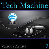 Tech Machine, Vol. 3 by Various Artists