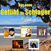 Das neue Gefühl für Schlager, Vol. 2 by Various Artists