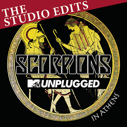 MTV Unplugged (The Studio Edits) by Scorpions