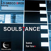 Bass for Love by Lo Greco Bros