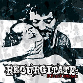 Hatefilled Vengeance by Regurgitate