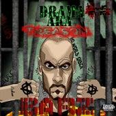 Drama Aka Treason - Barz by Drama
