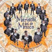 La Nueva Era del Mariachi Sol De Mexico De Hernanadez by Mariachi Sol De Mexico