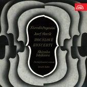 Paganini & Slavík: Violin Concertos by Shizuka Ishikawa