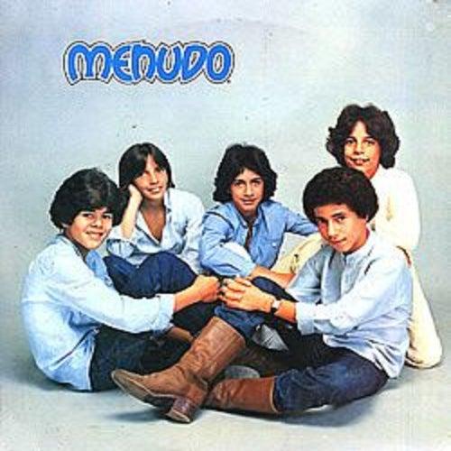 Chiquitita by Menudo
