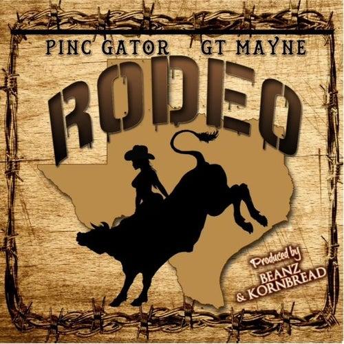 Rodeo by Pinc Gator