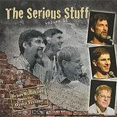 The Serious Stuff Volume 2 by Buddy Wasisname