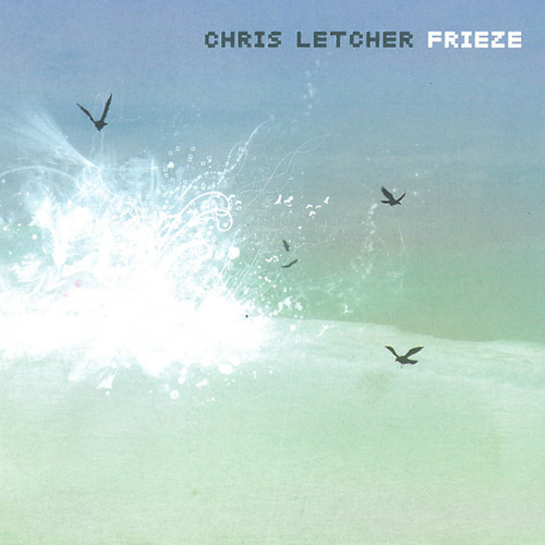 Frieze by Chris Letcher