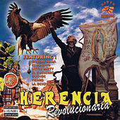 Herencia Revolucionaria by Various Artists