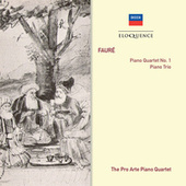 Fauré: Piano Quartet No.1; Piano Trio by Various Artists