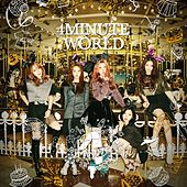 4Minute World by Various Artists