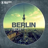 Berlin Tech, Vol. 8 by Various Artists
