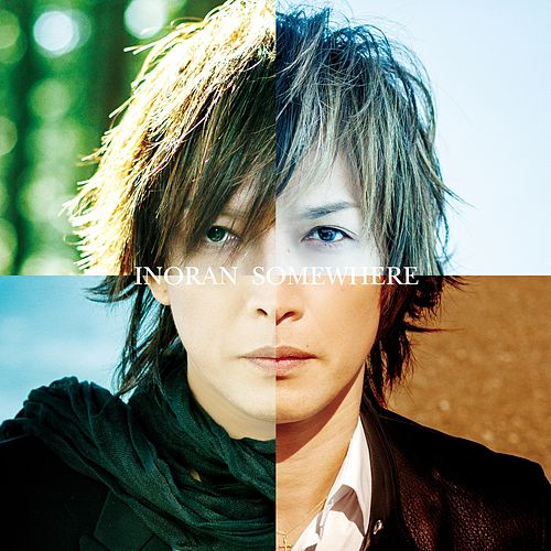 Somewhere by Inoran