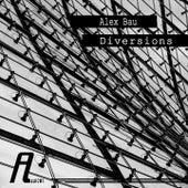 Diversions by Alex Bau