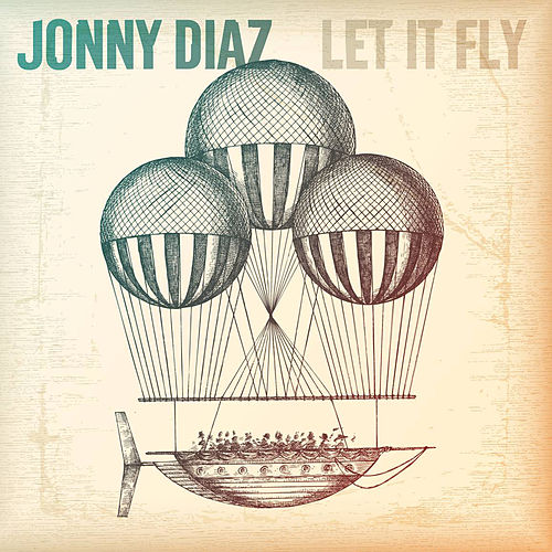 Let It Fly by Jonny Diaz