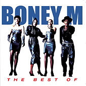 The Best Of by Boney M