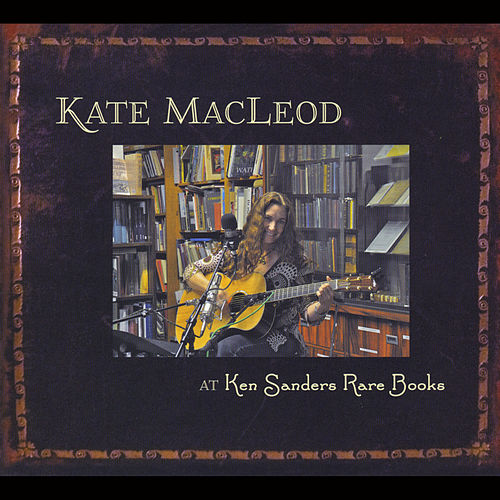 At Ken Sanders Rare Books by Kate MacLeod