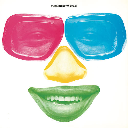 Pieces by Bobby Womack