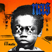 Illmatic XX by Nas