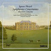 Pleyel: Symphonies Concertantes - Bassoon Concerto by Various Artists