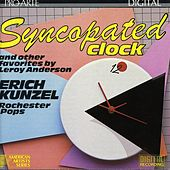 Syncopated Clock by Erich Kunzel