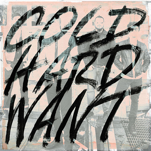 Cold Hard Want by House Of Heroes