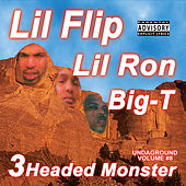 3 Headed Monster von Lil' Flip
