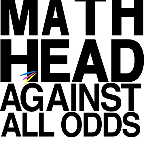 All Against EP by Math Head