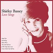 Love Songs by Shirley Bassey
