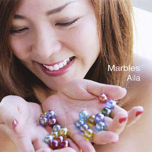 Marbles by Aila