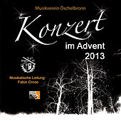Konzert im Advent 2013 by Musikverein Öschelbronn
