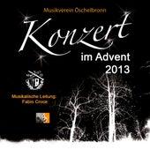 Konzert im Advent 2013 by Musikverein Öschelbronn