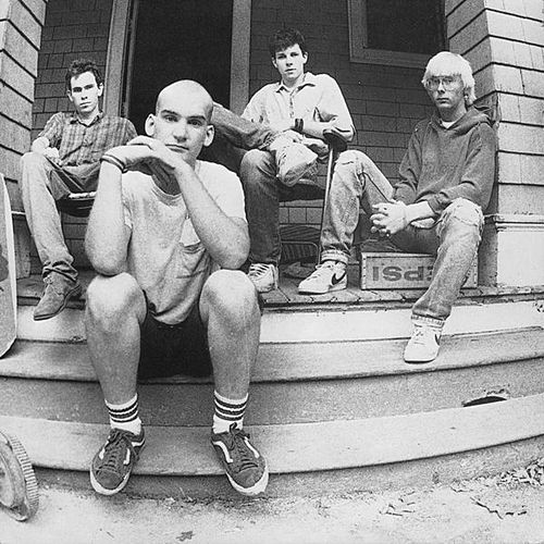Salad Days von Minor Threat
