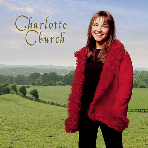 Charlotte Church by Charlotte Church