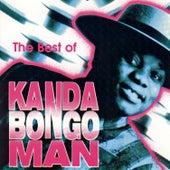 The Best of Kanda Bongo Man by Kanda Bongo Man