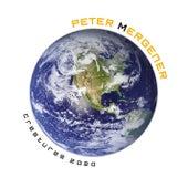 Creatures 2020 by Peter Mergener