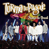 Mania do Brasil (Ao Vivo) by Turma do Pagode