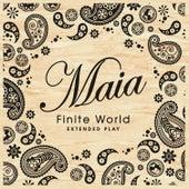 Finite World (EP) by Maia