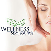 Wellness Spa Sounds - Nature Music for Relaxation, Peaceful Sleep with New Age Music & Relaxing Sounds by Wellness