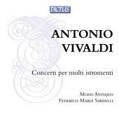 Vivaldi: Concerti per molti istromenti by Modo Antiquo