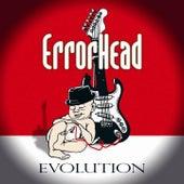 Evolution by Errorhead