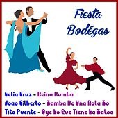 Fiesta bodegas by Various Artists