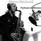 Portrait of Alfonzo by Alfonzo Blackwell