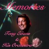 Memories by Tony Evans