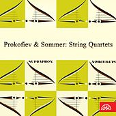 Prokofiev & Sommer: String Quartets by Various Artists