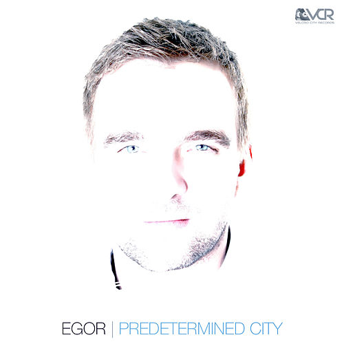 Predetermined City by Egor