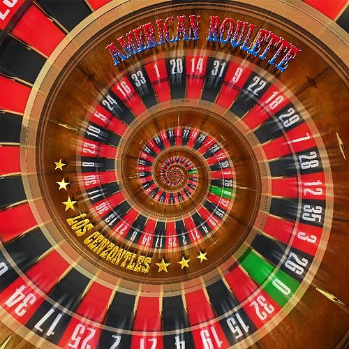 American Roulette by Los Cenzontles