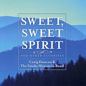 Sweet, Sweet Spirit by Craig Duncan