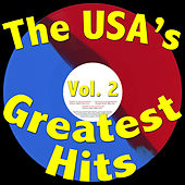 The USA's Greatest Hits Vol. 2 by Various Artists