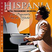 Hispania by Various Artists